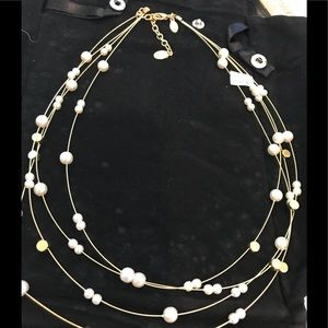 NOLAN MILLER ILLUSION NECKLACE